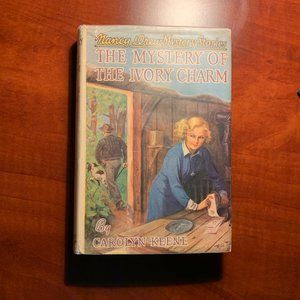 EUC The Mystery of the Ivory Charm, #13